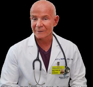 Dr. Robert Drapkin